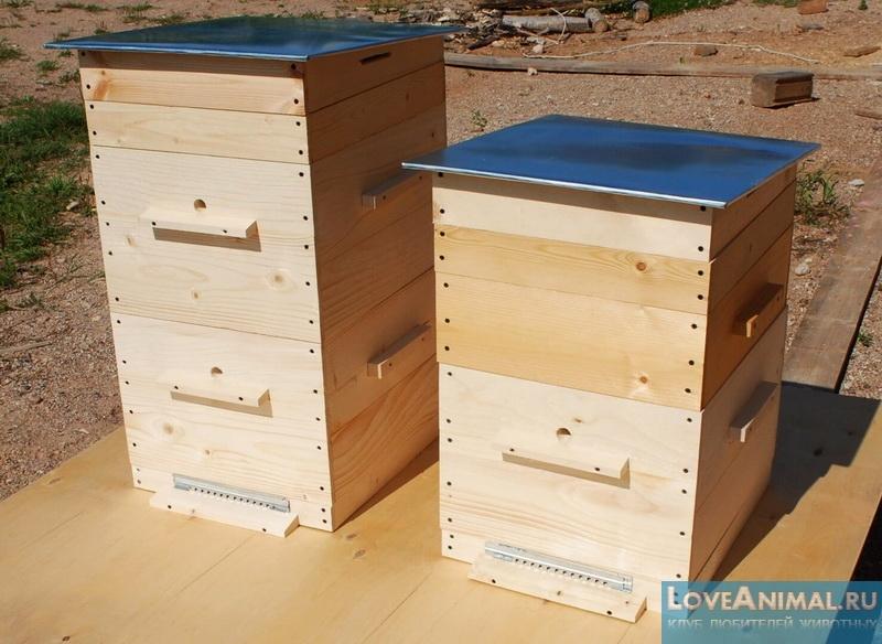 Сделать улик для пчел видео